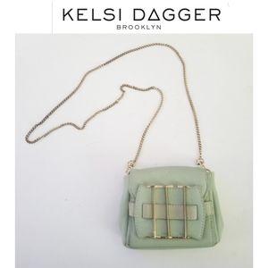 Kelsie Dagger Crossbody Bag / Wallet
